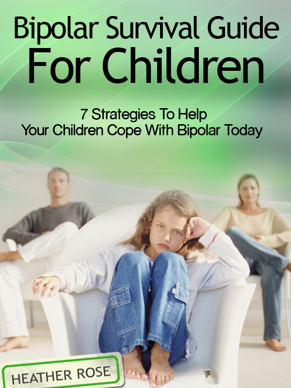 Help for parents of bipolar adults