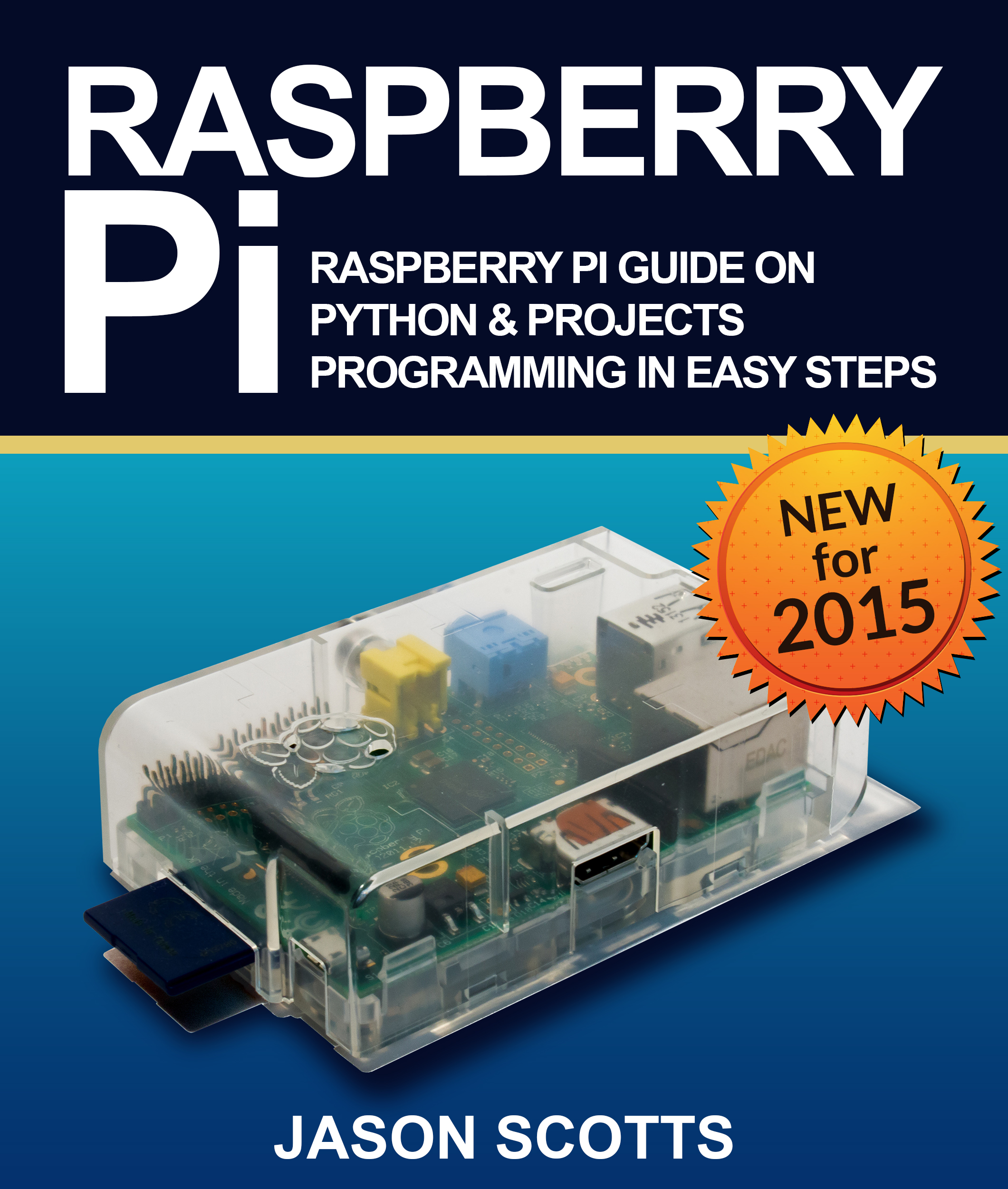 Projects for raspberry pi