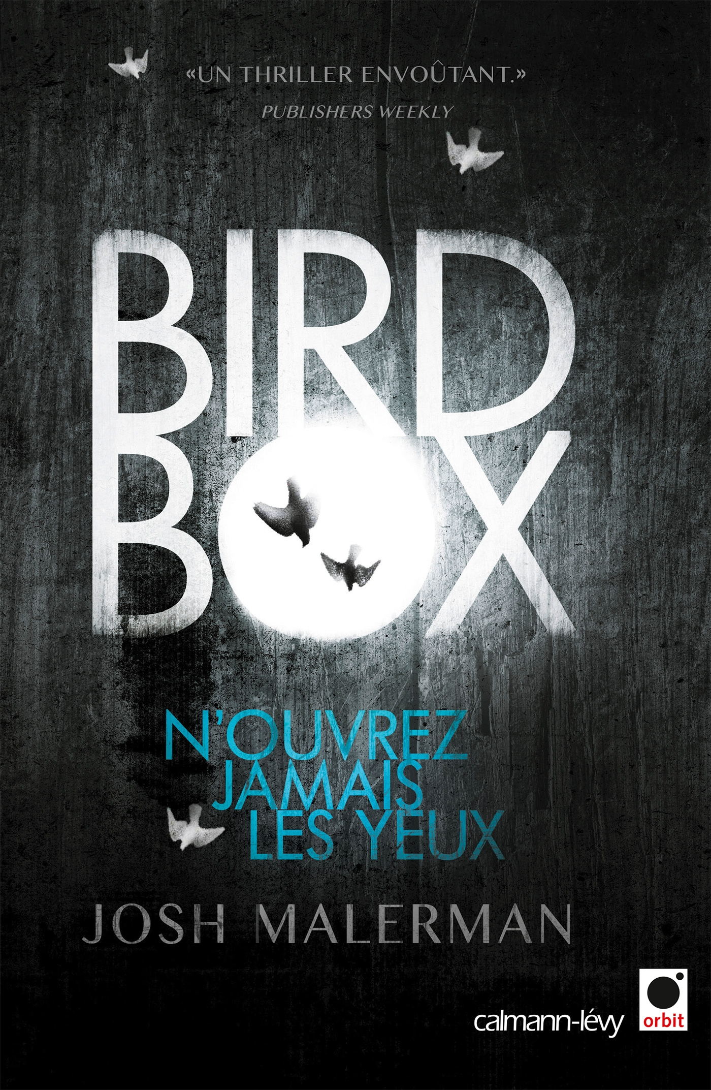 Josh malerman bird box download
