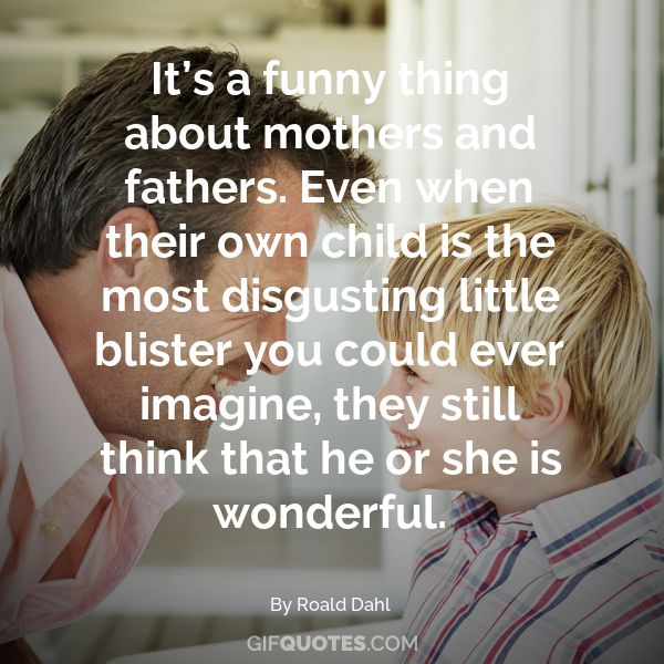 Happy Parents' Day ! - GIF QUOTES