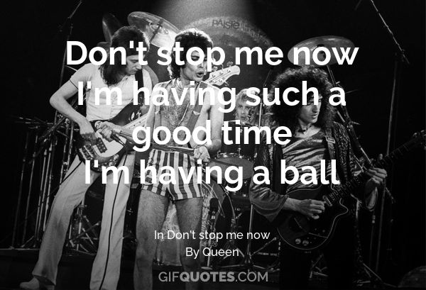 Im Having A Ball Gif Quotes