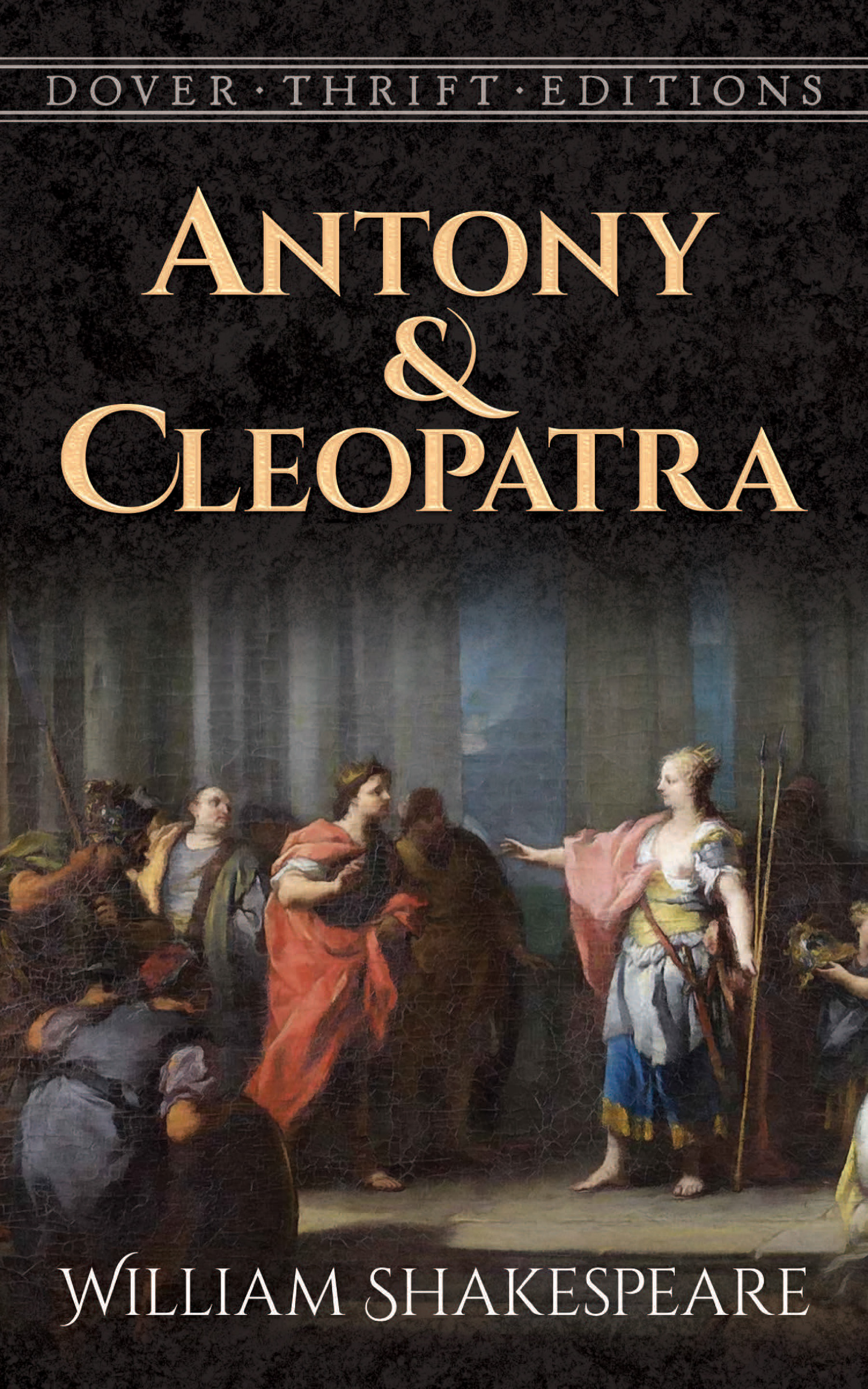 the theme of nature in antony and cleopatra by shakespeare