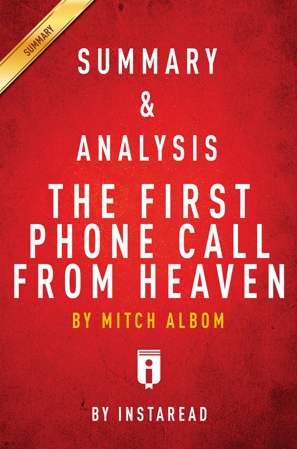 mitch albom analysis