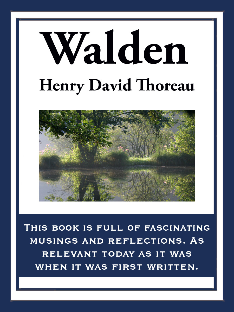 henry david thoreaus walden essay