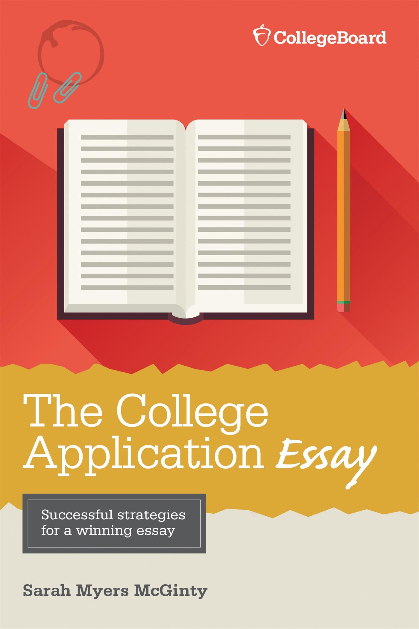 collegeboard essay