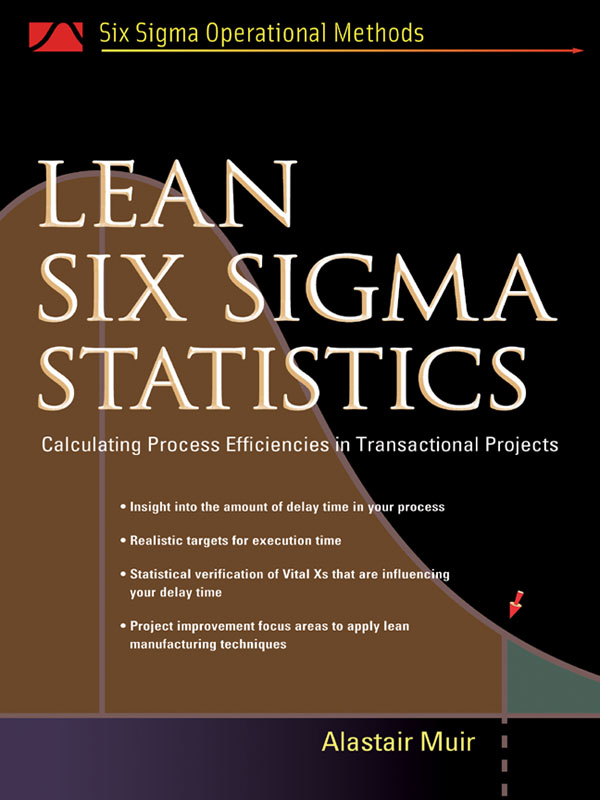 lean six sigma case studies manufacturing