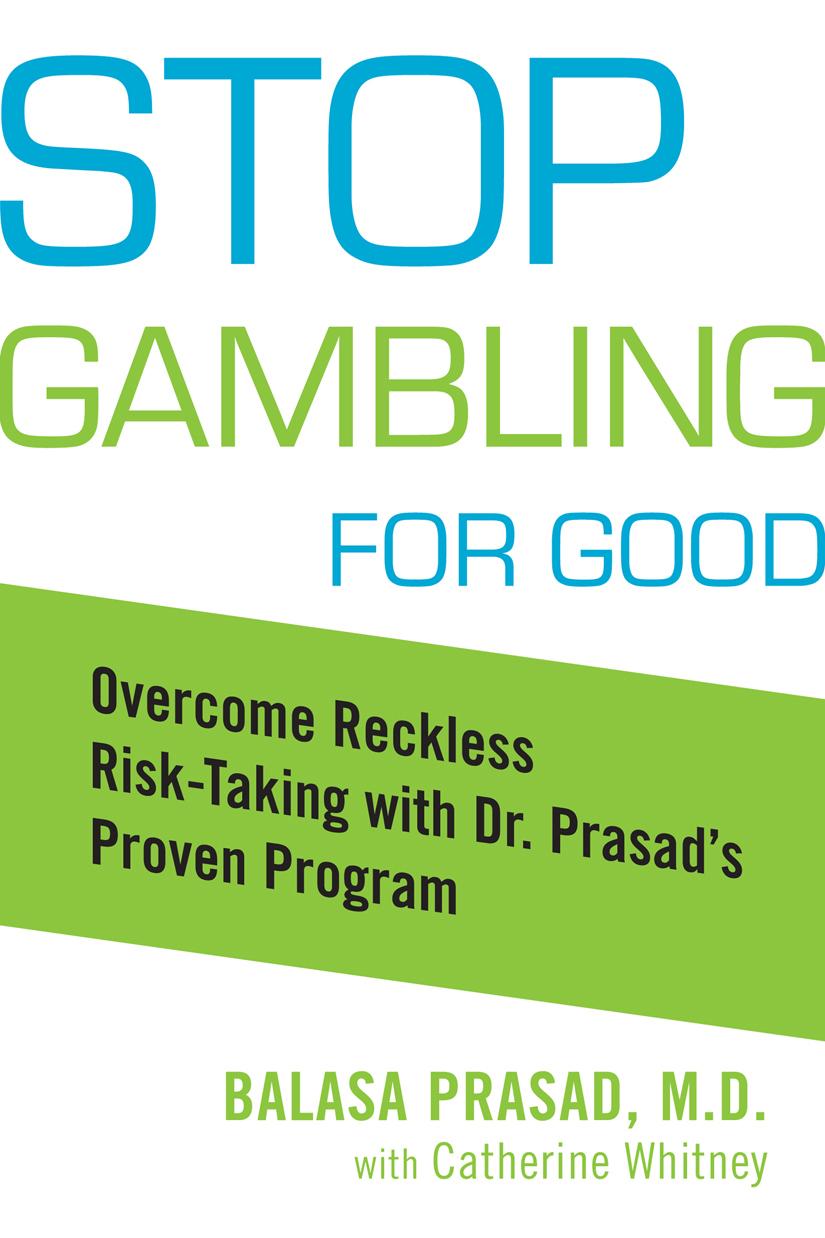 Best book to stop gambling casino ottawa ontario