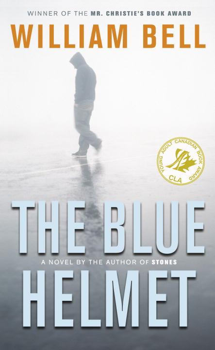 the blue helmet novel essay
