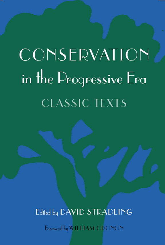 essays on environment conservation