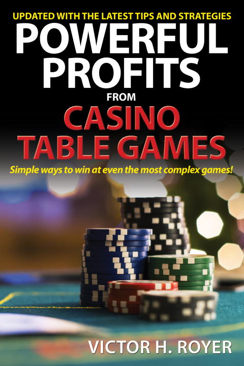 Casino from game powerful profits table dvd release date for casino royale