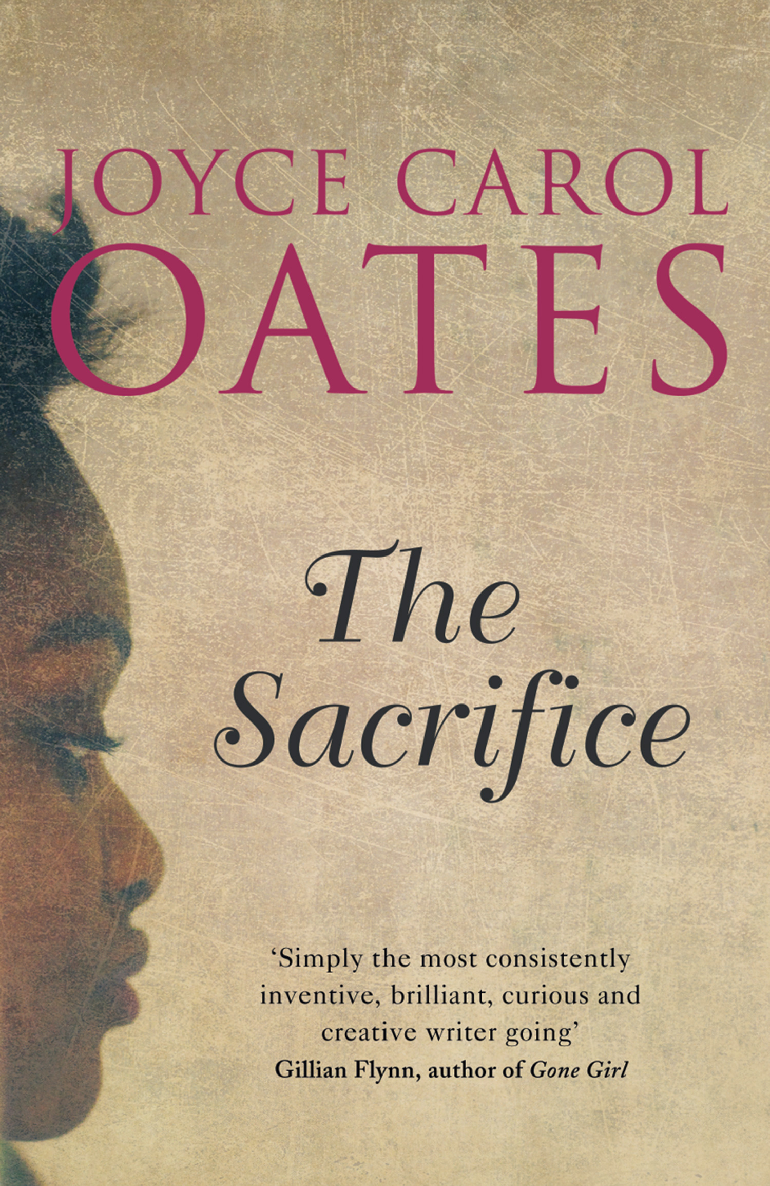 the sacrifice essay