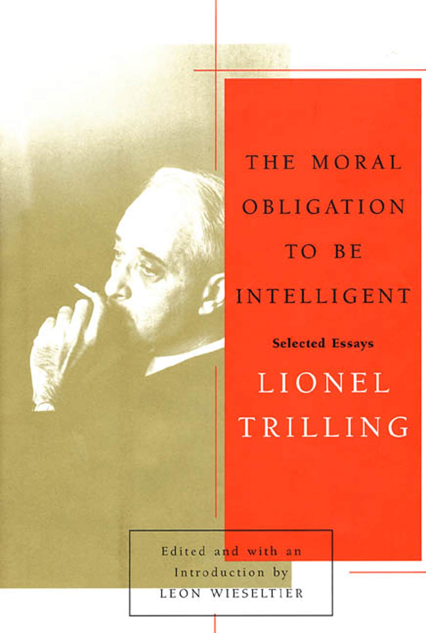 an analysis of the conflict in of this time of that place by lionel trilling