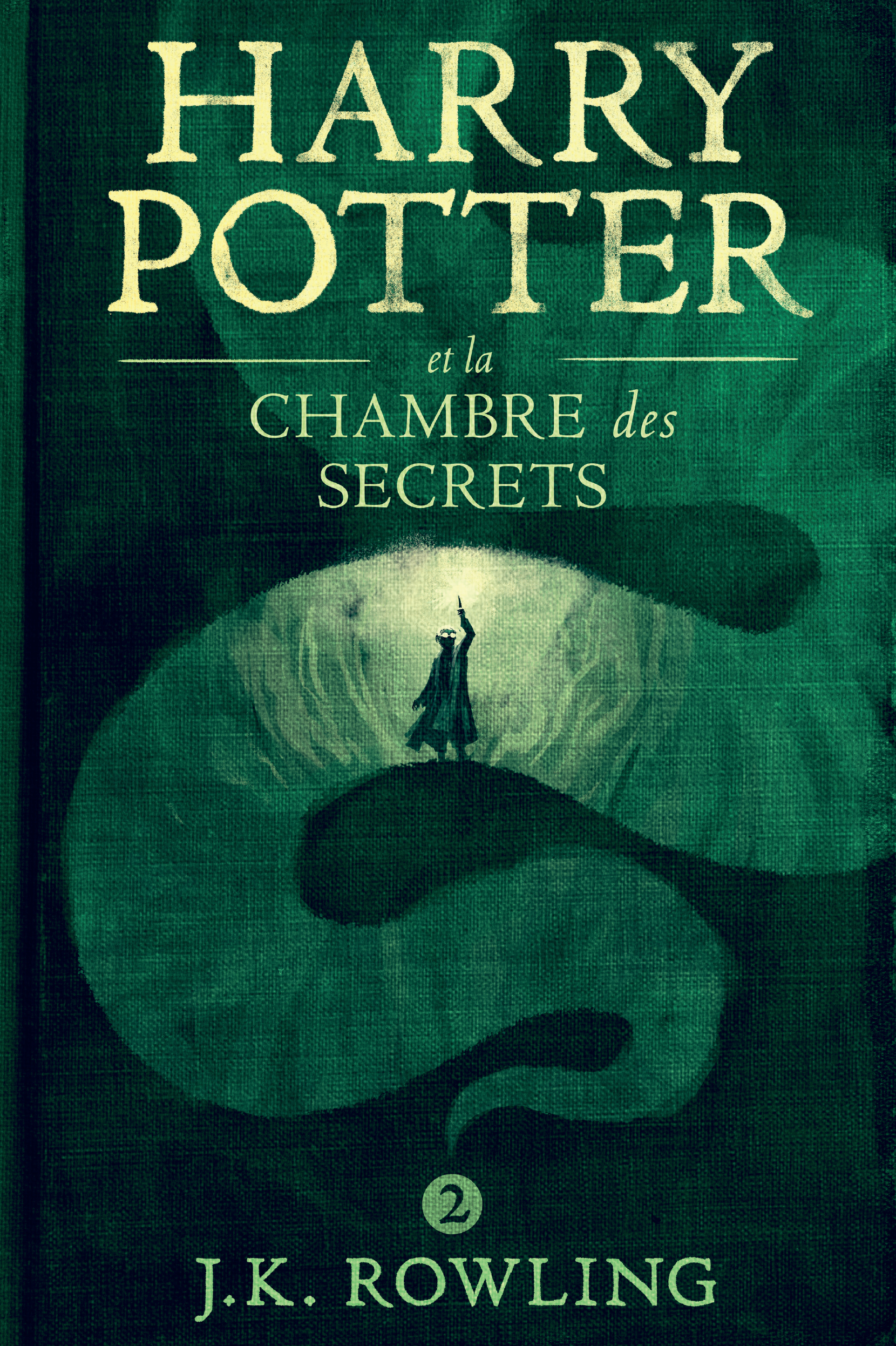 Harry potter et la chambre des secrets by j k rowling and for Chambre harry potter
