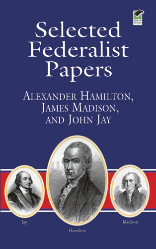 federalist papers in modern english