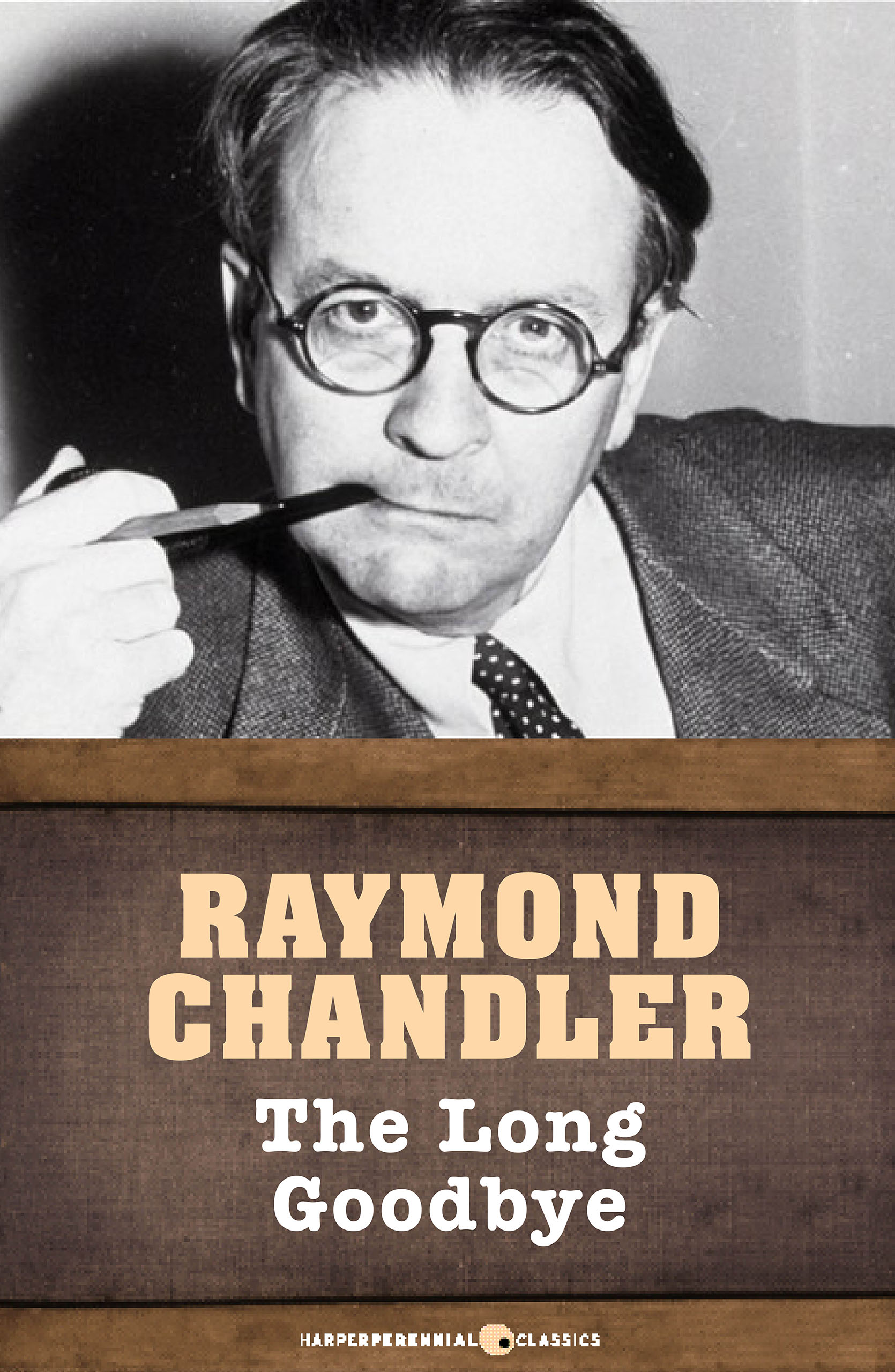 raymond chandler essay