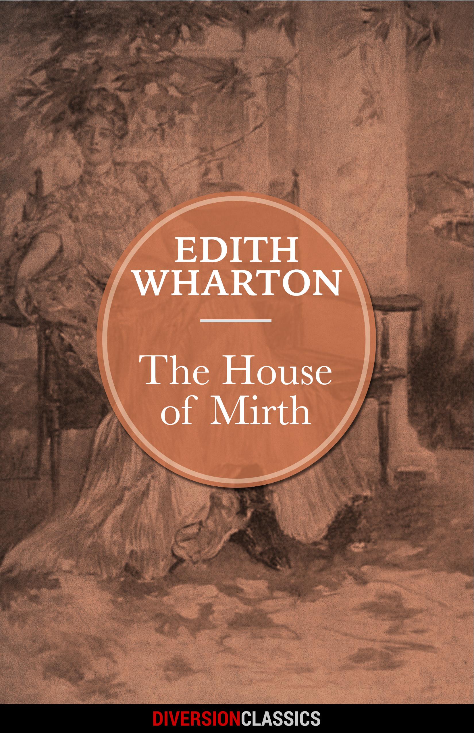 edith whartons the house of mi essay