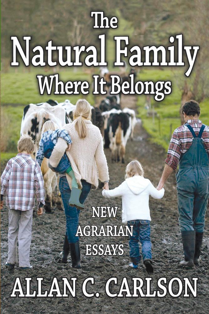 essays on good families