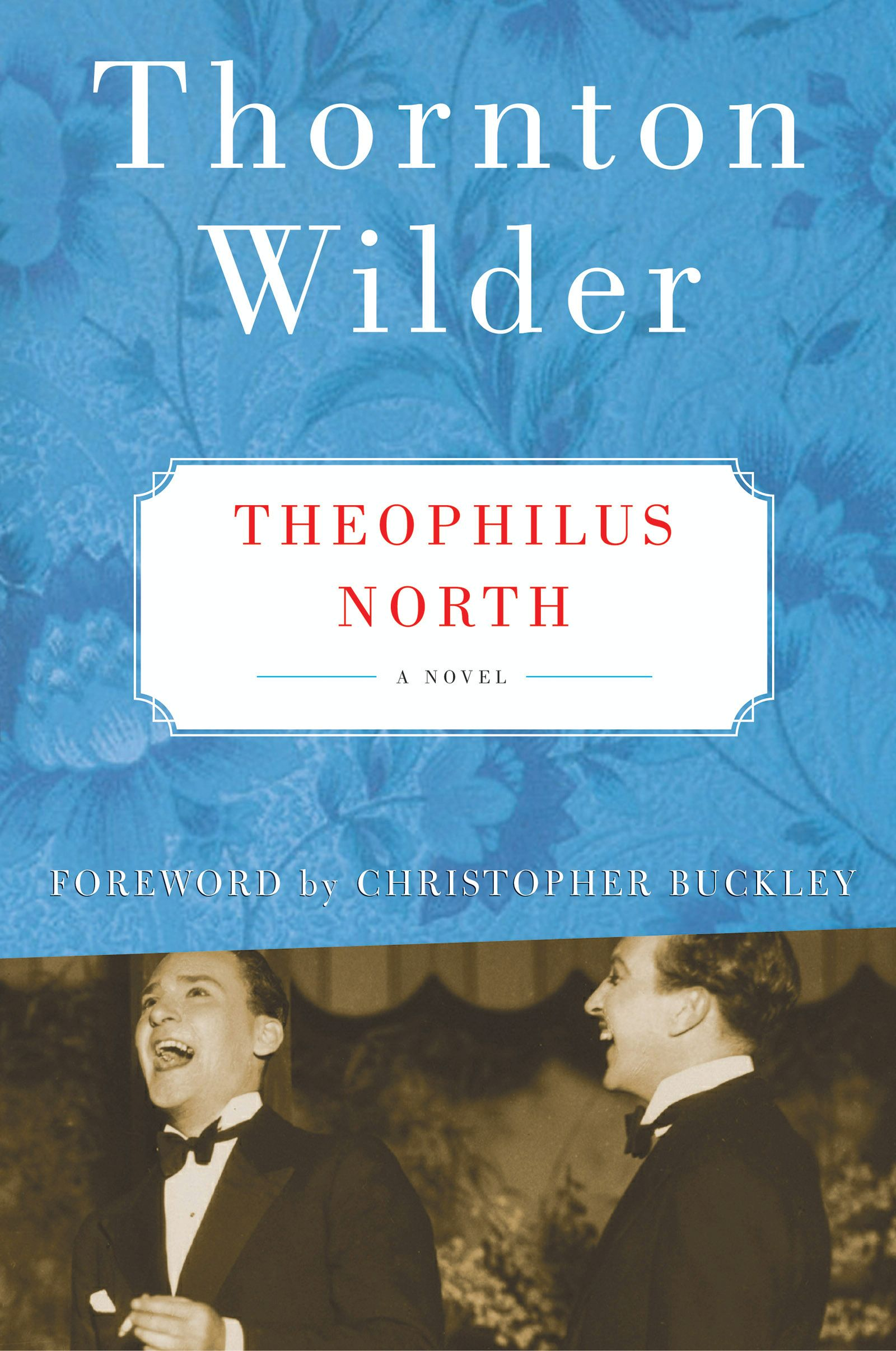 thornton wilders principal methods in the setting of his play