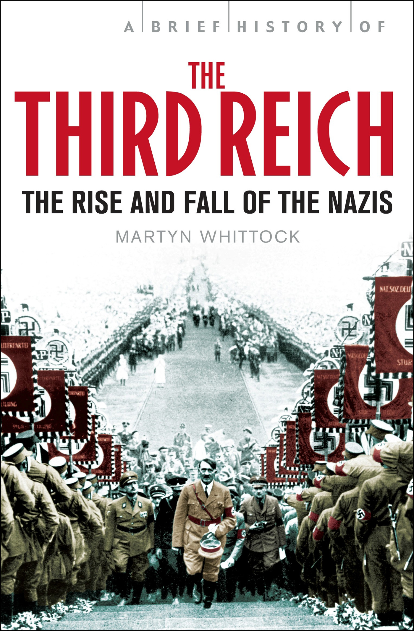 an analysis of an excerpt from my book the third reich a revolution of ideological inhumanity Original political analysis, to cover both western and eastern europe, and to pass stinging yet informed judgments on the behavior and evasions, the deeds and the.