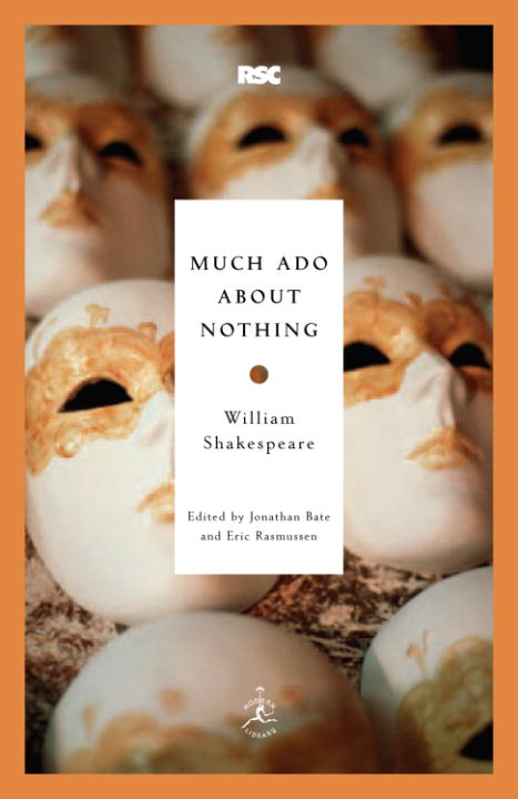 much ado about nothing essay plan