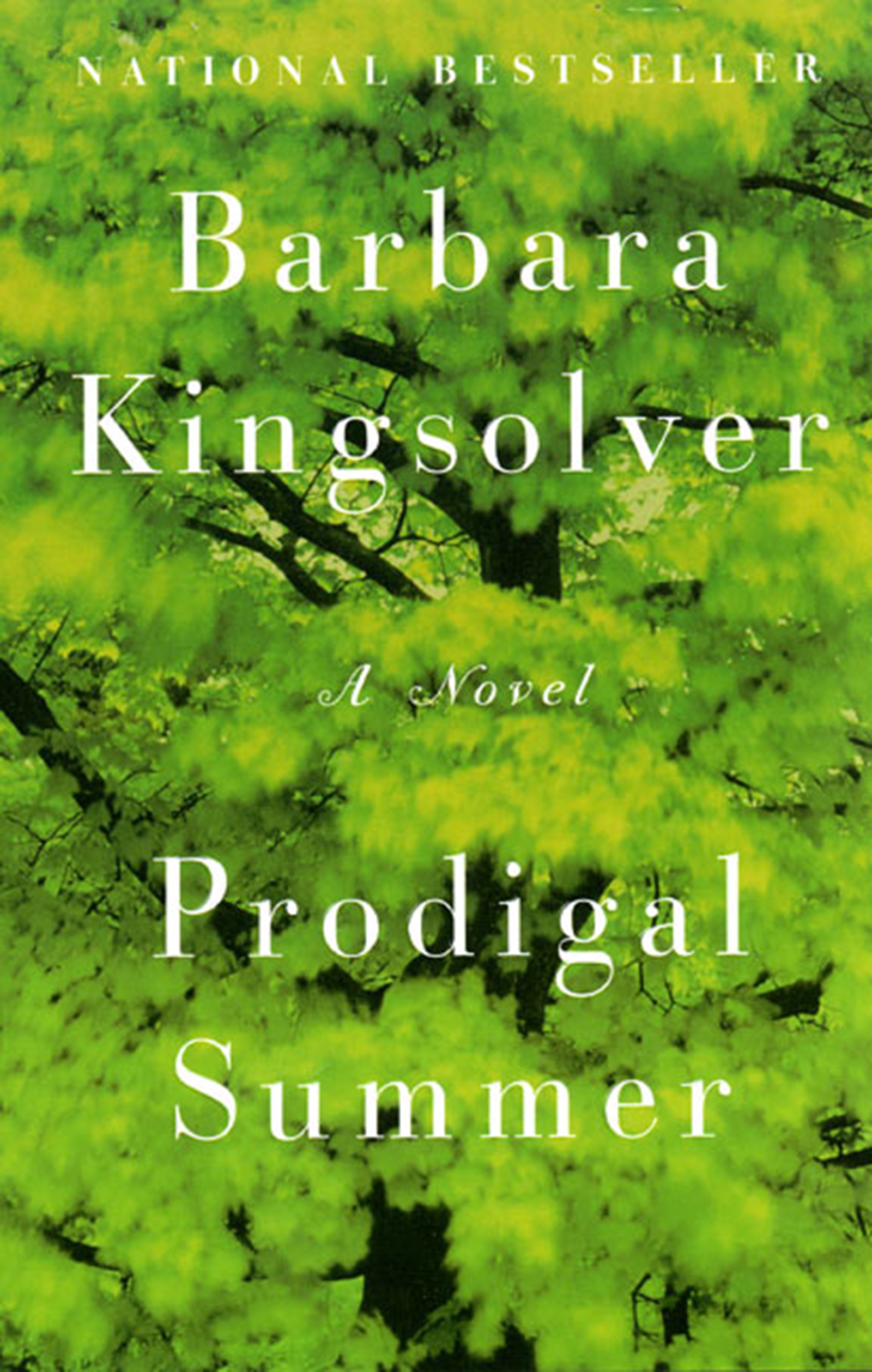 the changeable nature of life in the bean trees by barbara king solver