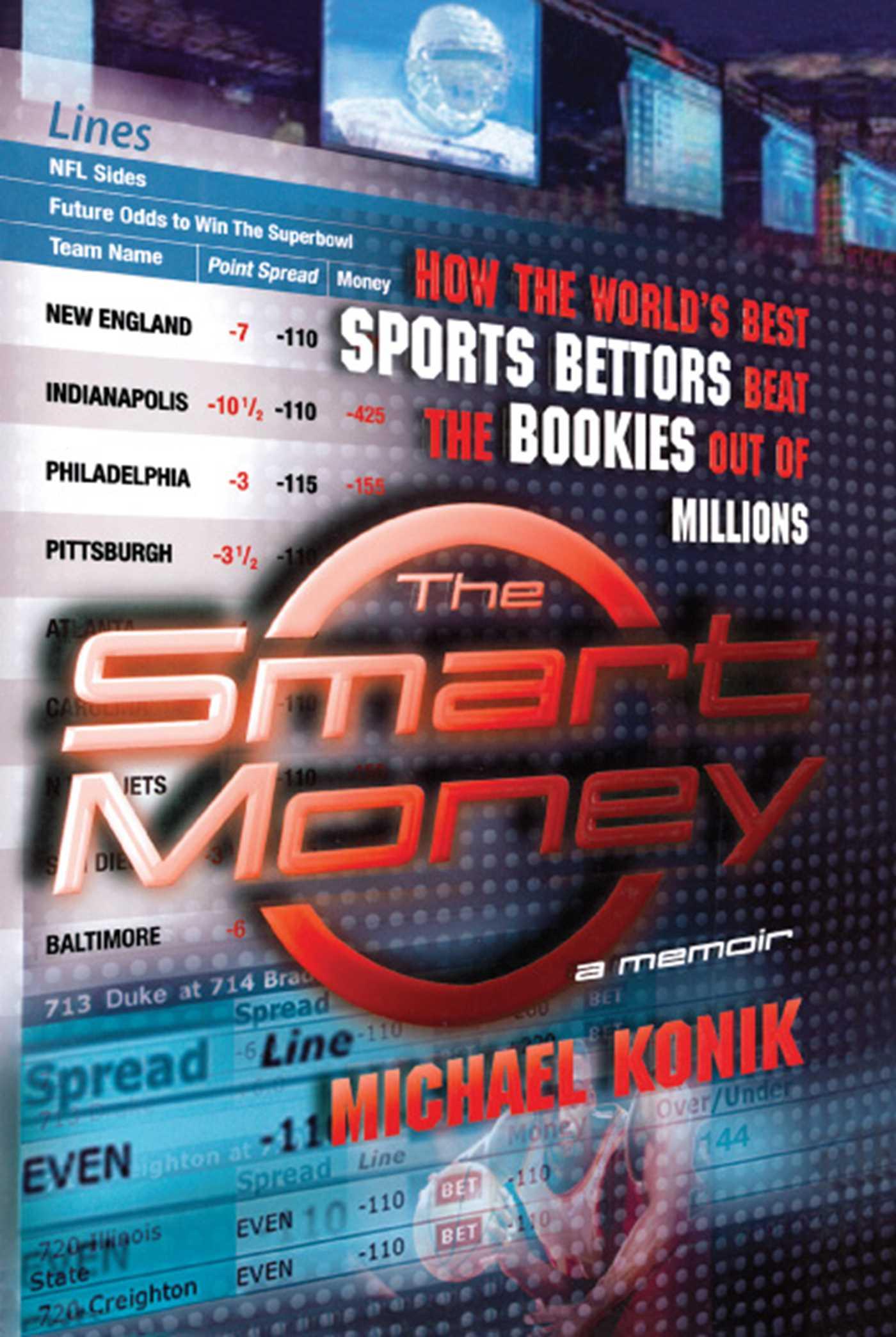 Smart money gambling book atm casino online prepaid review