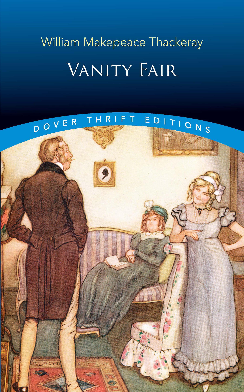 money and matrimony in vanity fair essay