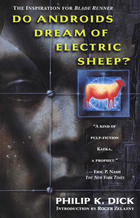 an analysis of the novel do androids dream of electric sheep by philip k dick Chapter summary for philip k dick's do androids dream of electric sheep, chapter 6 summary find a summary of this and each chapter of do androids dream of electric sheep.