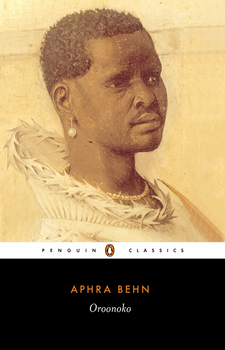 a literary analysis of slavery in oroonoko Slave narrative, literary analysis - oroonoko, by aphra behn.