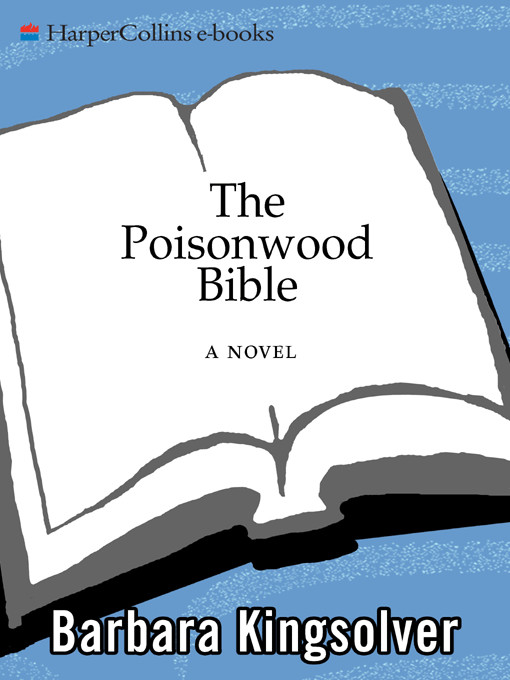 character analysis of adah price in the poisonwood bible a novel by barbara kingsolver