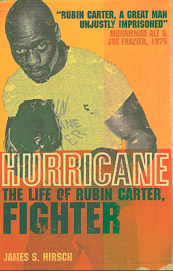 the legal system in james s hirschs hurricane