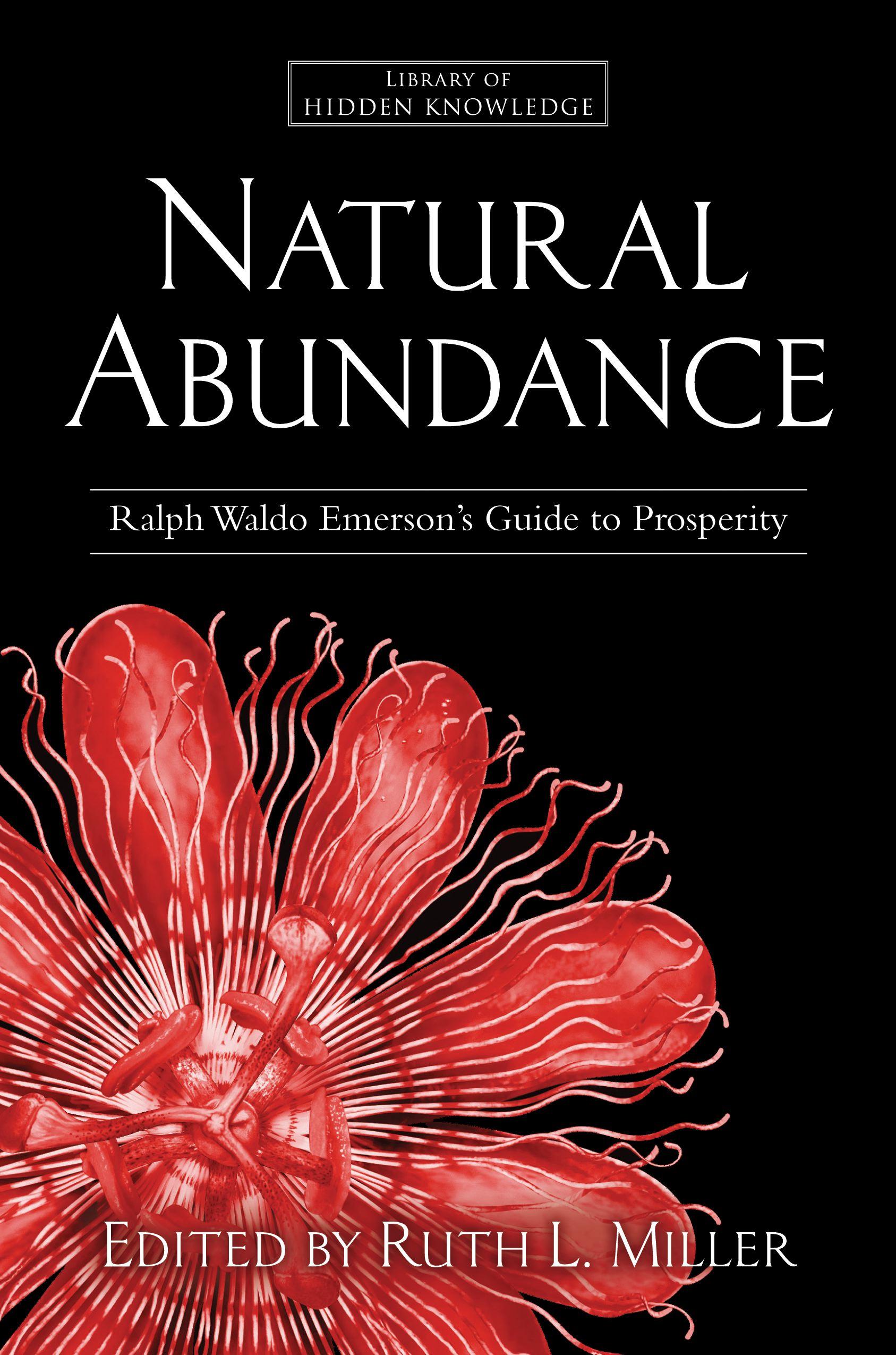 ralph waldo nature essay