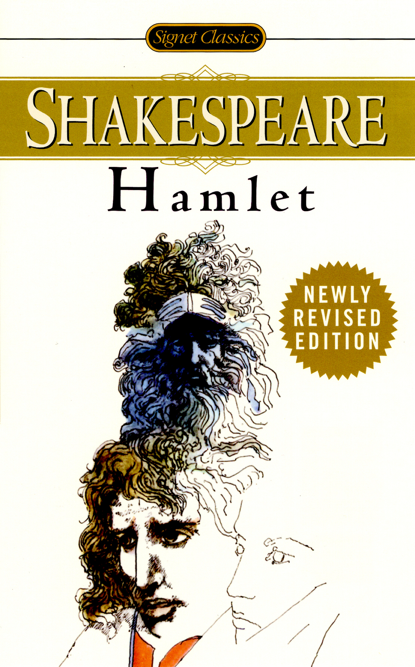 essays on hamlet by shakespeare