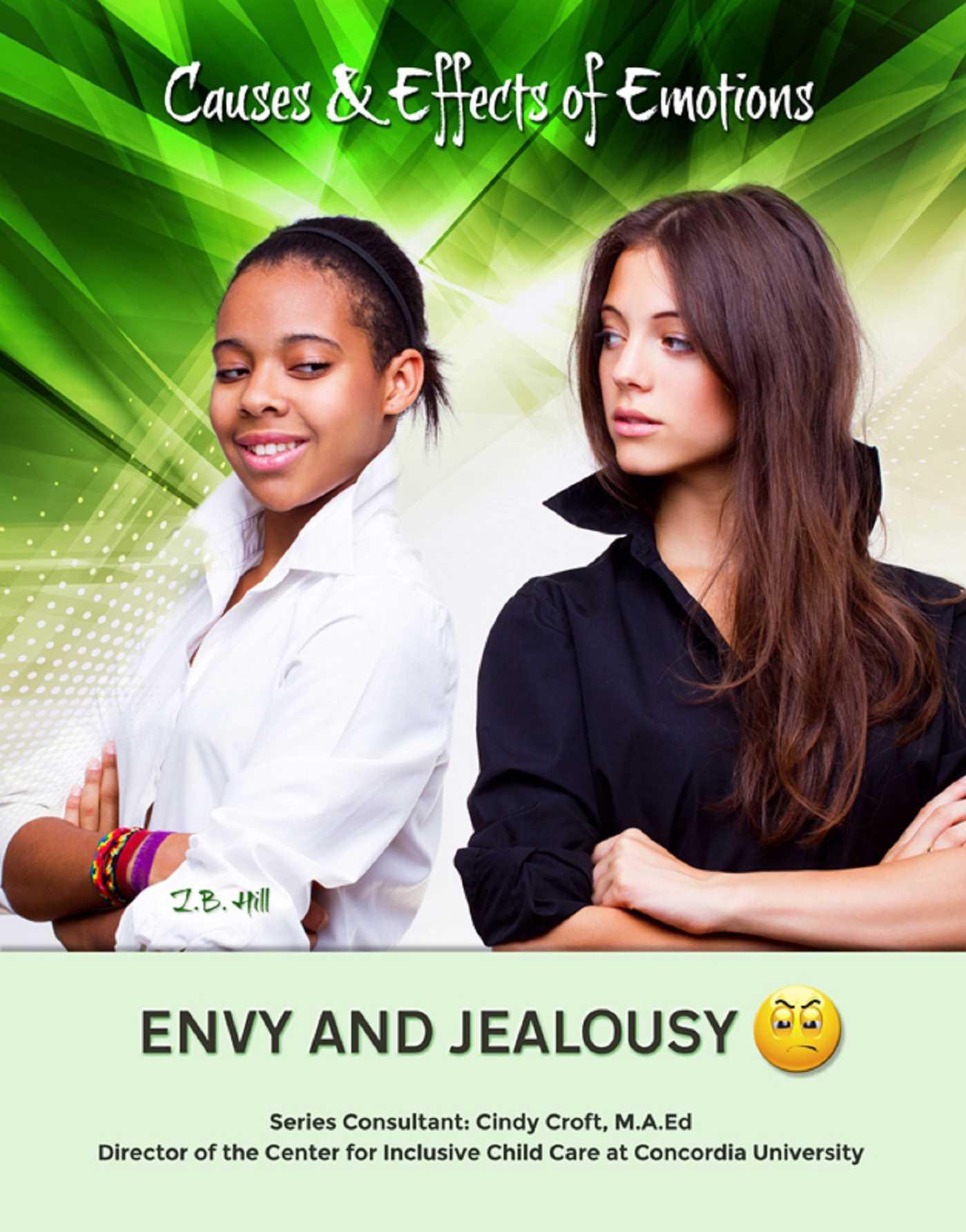 envy and jealousy essay