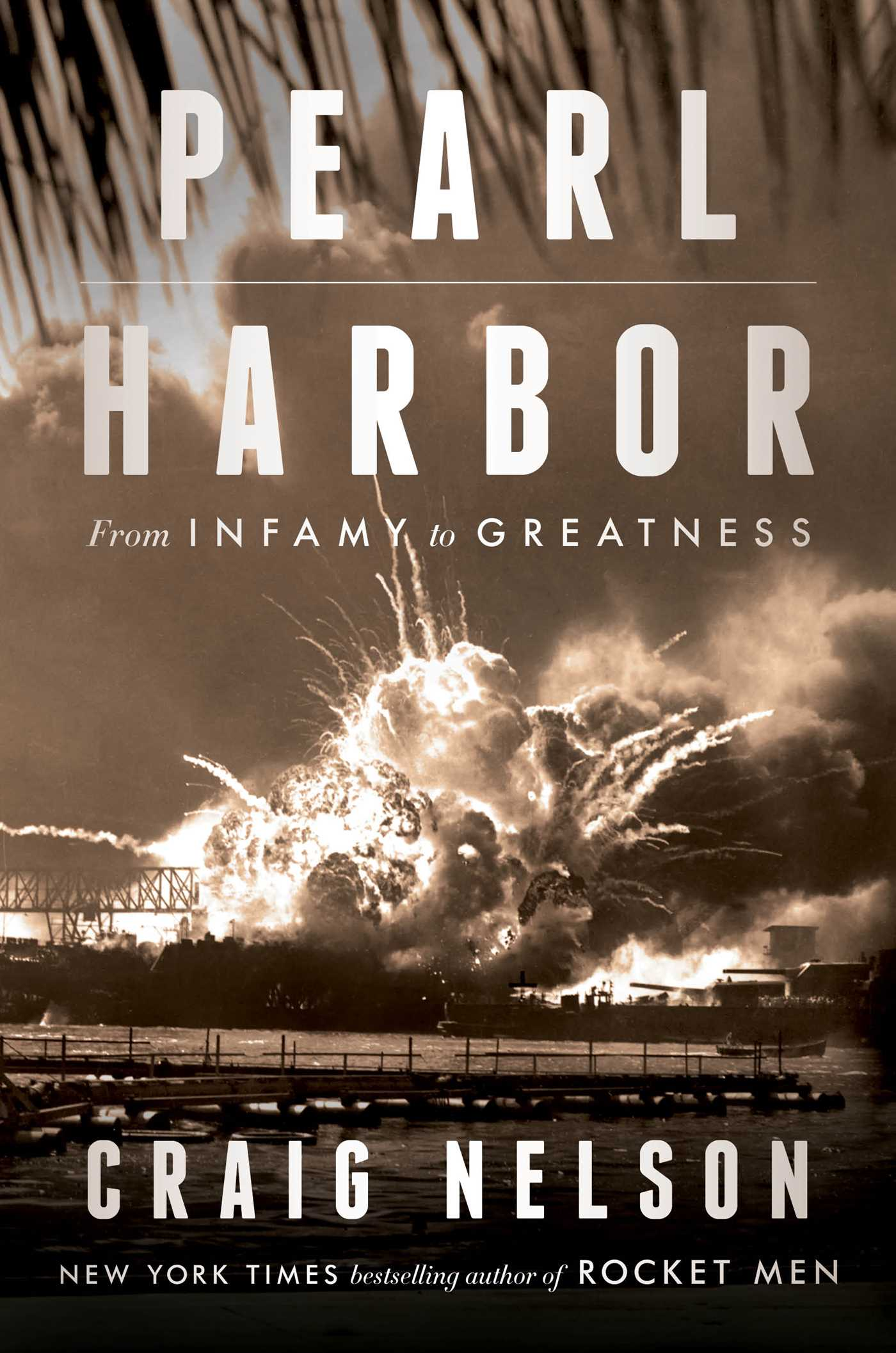 events leading up to pearl harbor essay