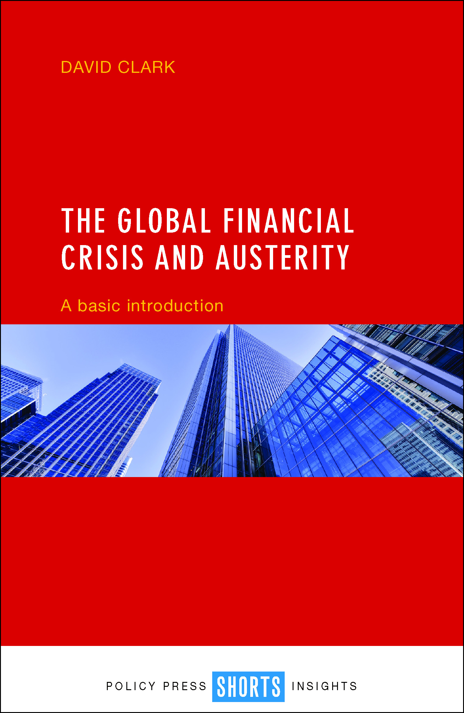the global financial crisis essay