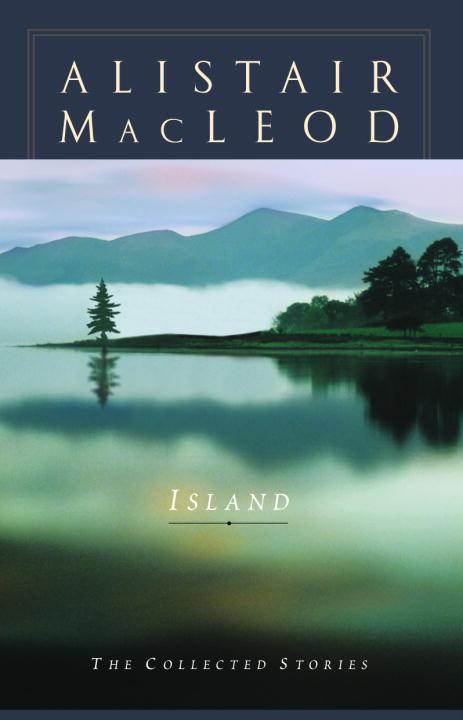 8 alistair essay his macleod series works writer