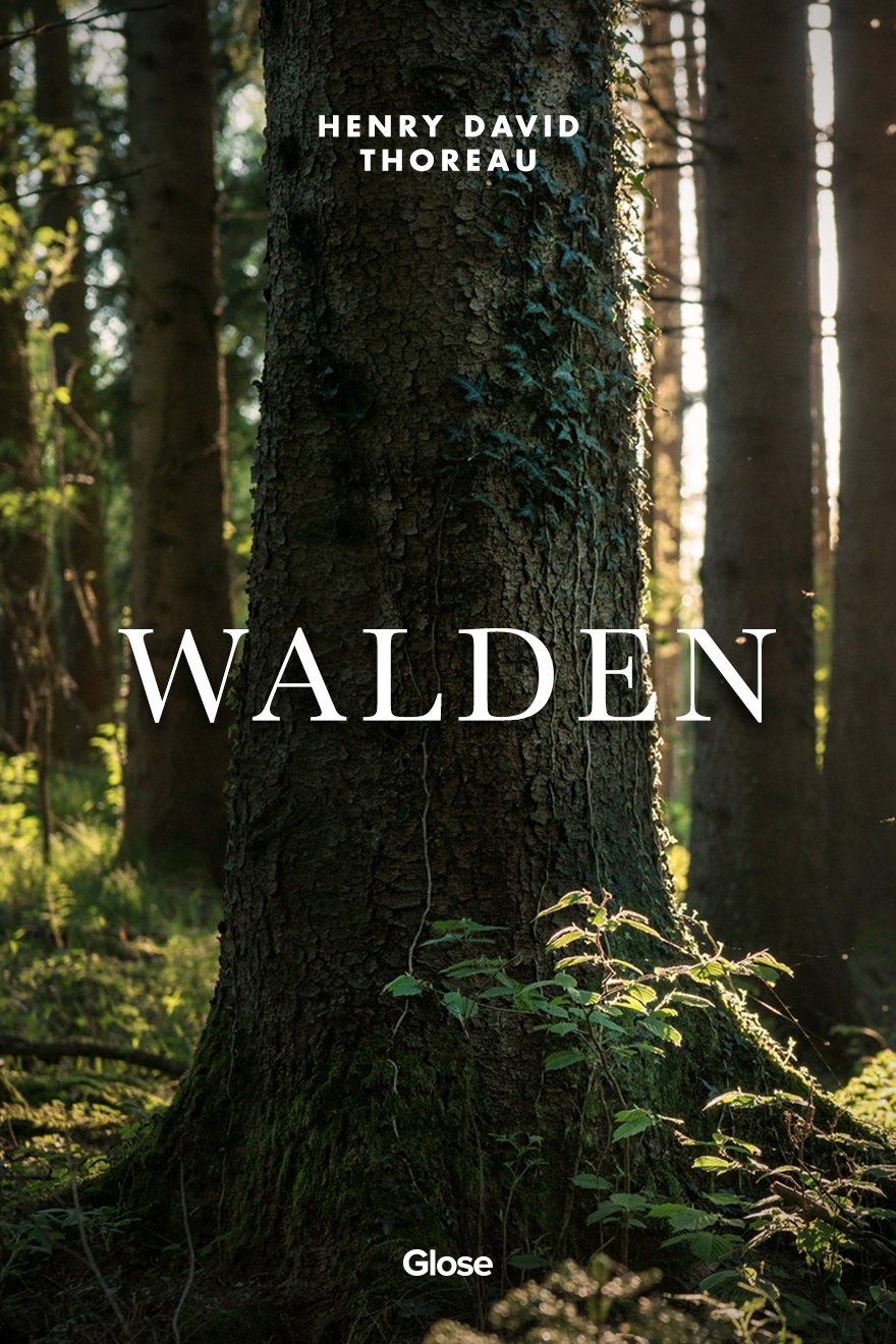 natures connection to humans in henry david thoreaus novel walden Walden henry david thoreau walden : a fully annotated edition / henry d 42 humans are godlike in that ''god created man to delay her unwanted.