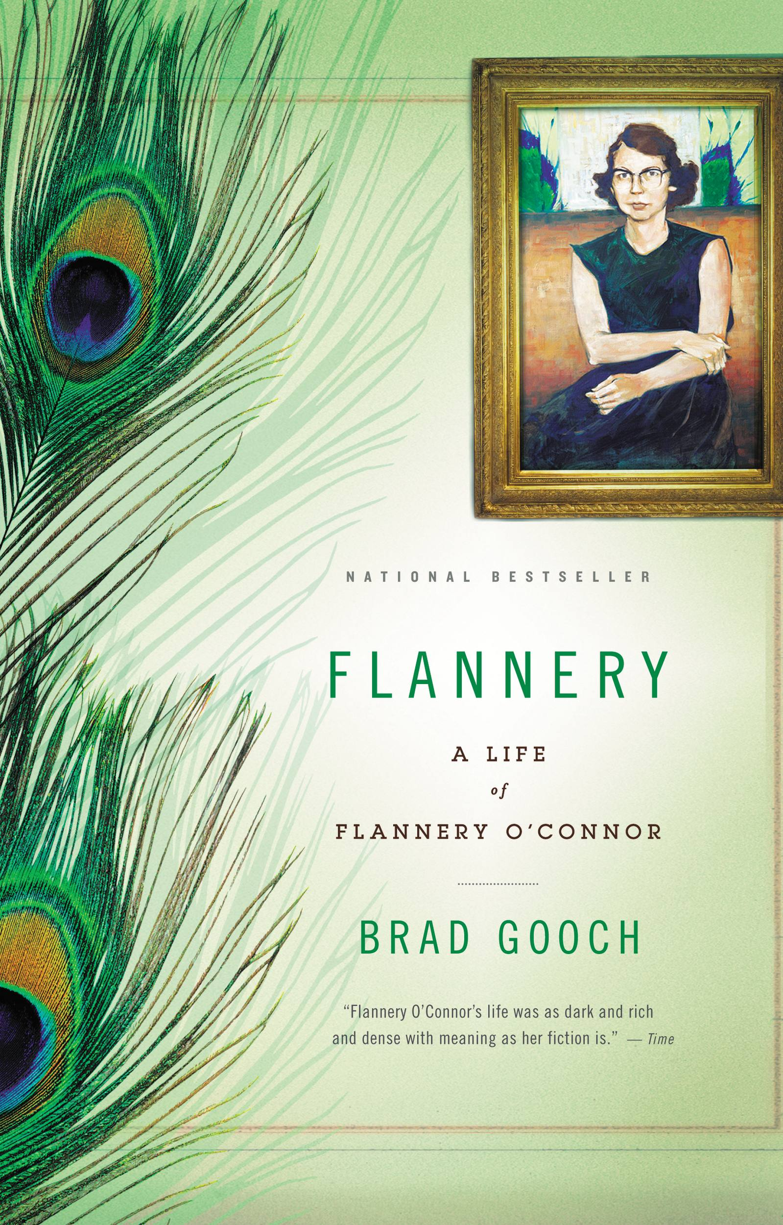 the life of flannery oconnor essay