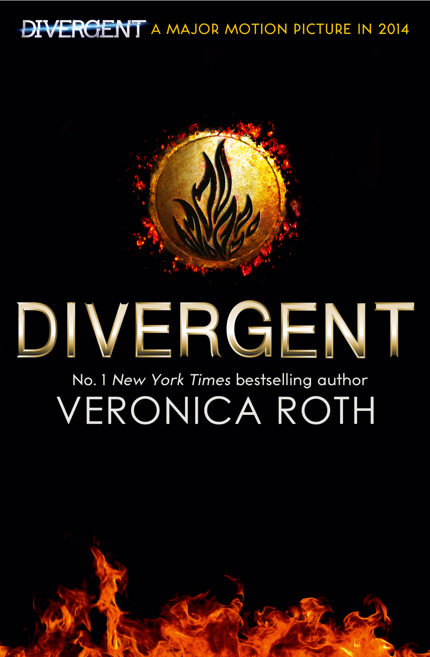 a review of divergent a novel by veronica roth Books young adult fiction allegiant (divergent #3) allegiant (divergent #3) featured hot 32 (2) 40 (11) 3379 7 write review add to favorites author(s) veronica.