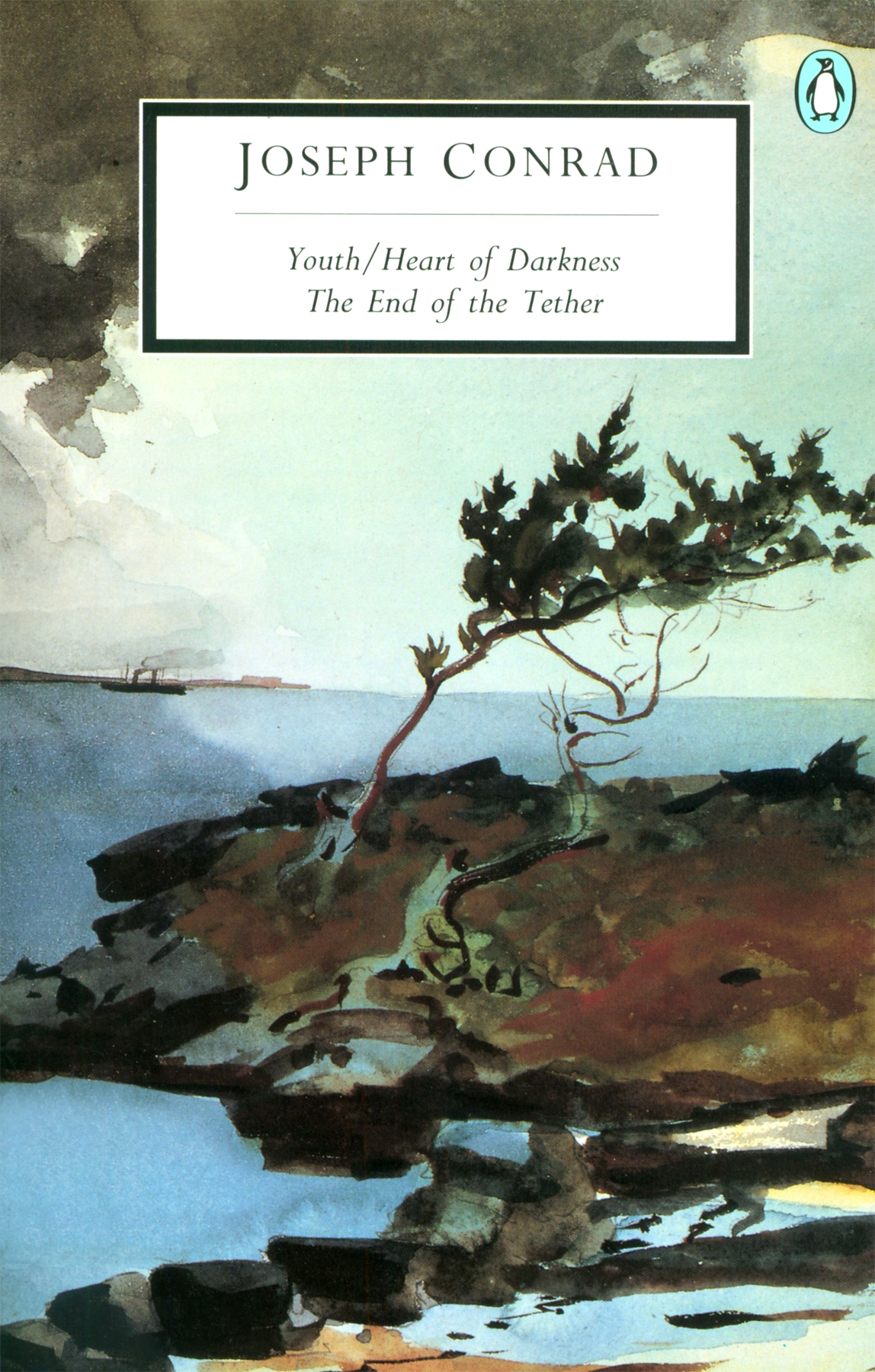 an examination of the representation of the africans by joseph conrad in the book heart of darkness