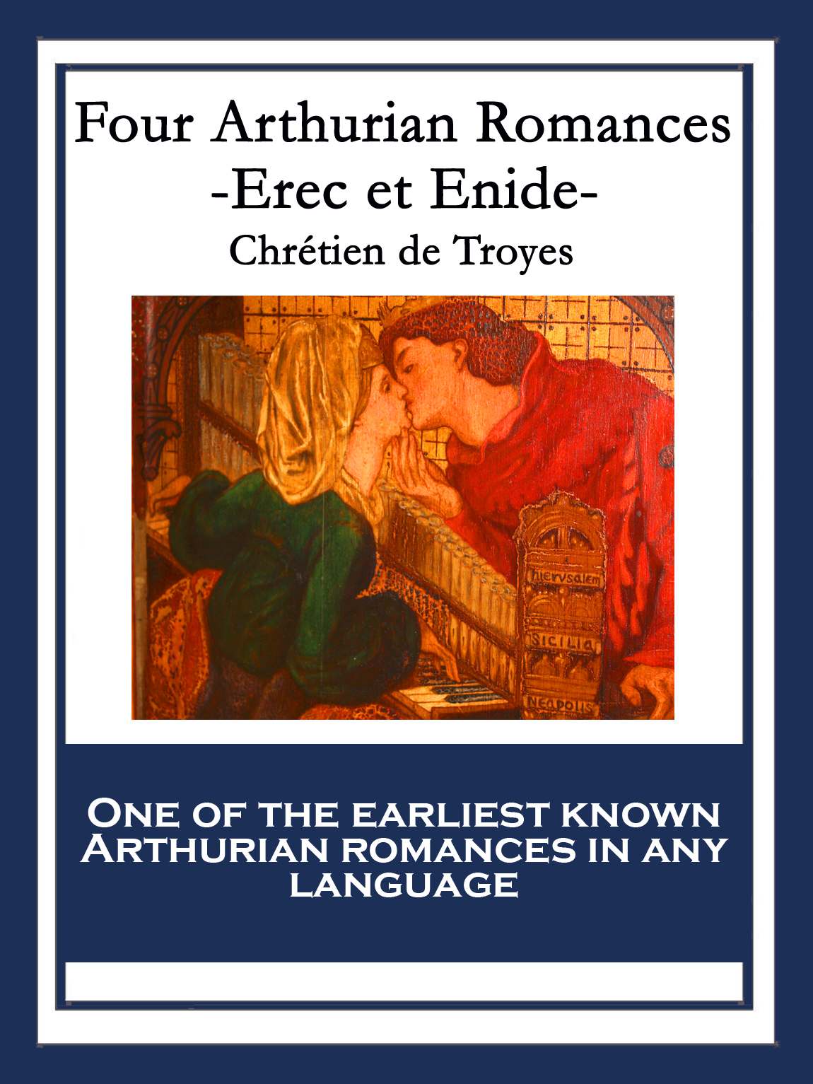 chretien de troyess romances essay 48 arthuriana chrétien de troyes's cligés in the medieval mediterranean notes 1 research for this essay was other romances are.
