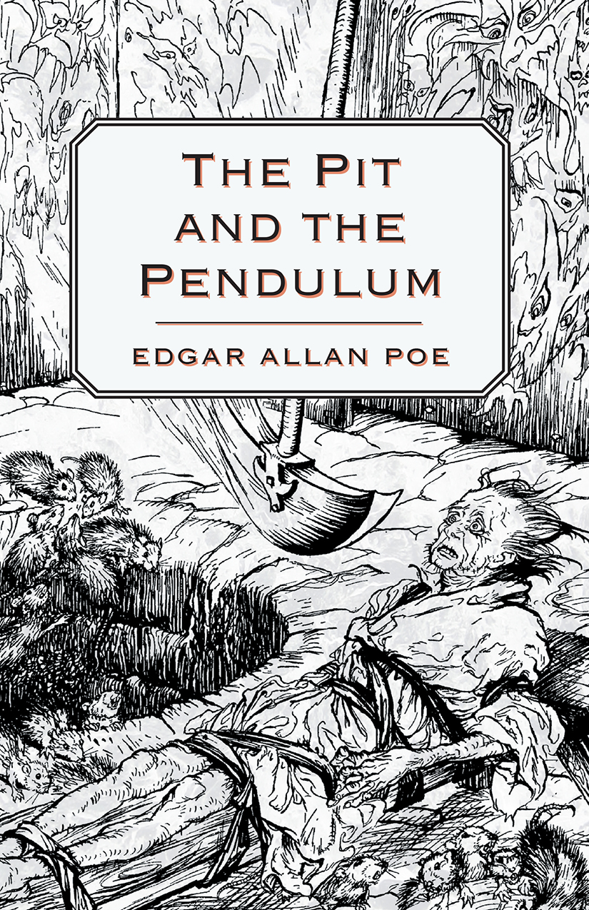 the pit and the pendulium essay