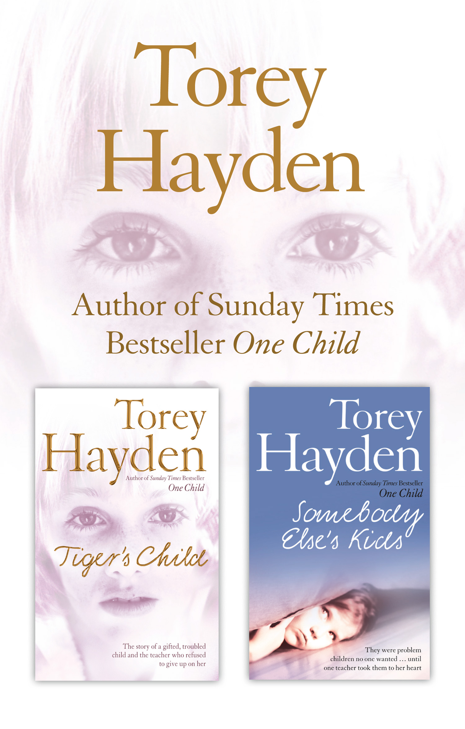 an analysis of the book one child by torey hayden
