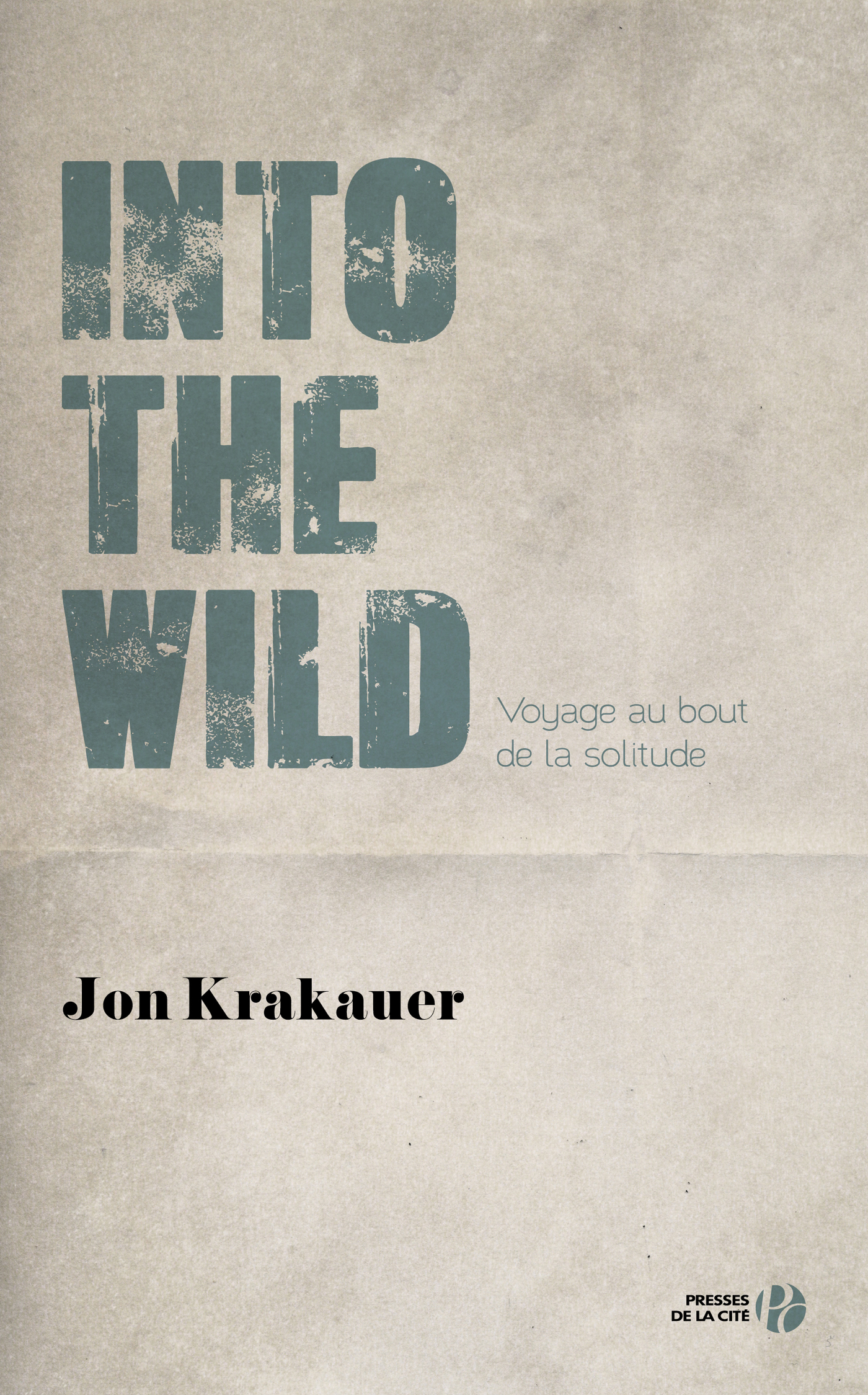 rhetoric in into the wild I have a few but they're bad so i guess i need some examples.