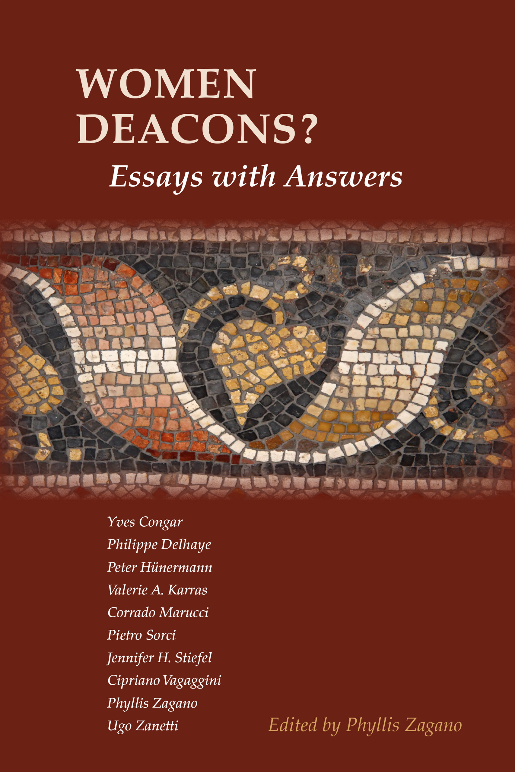 essays in theology and liturgy
