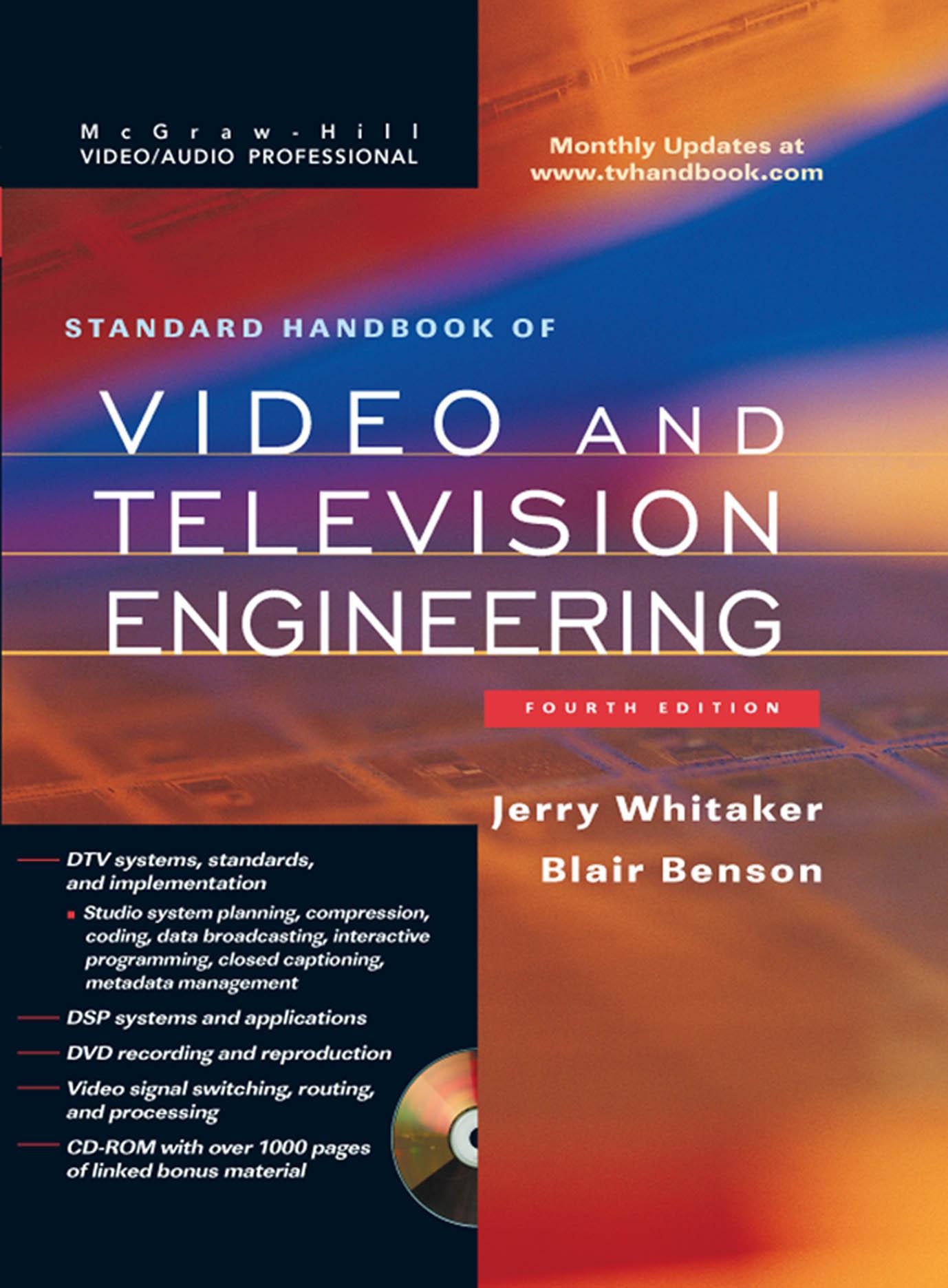 television standards essay
