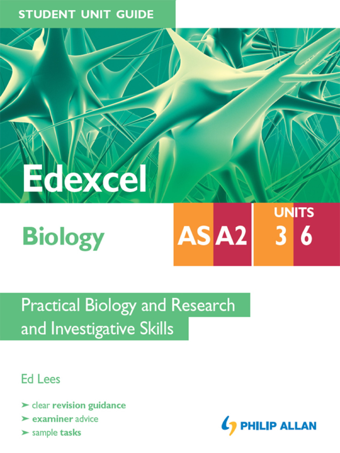 A2 biology coursework edexcel research and rationale