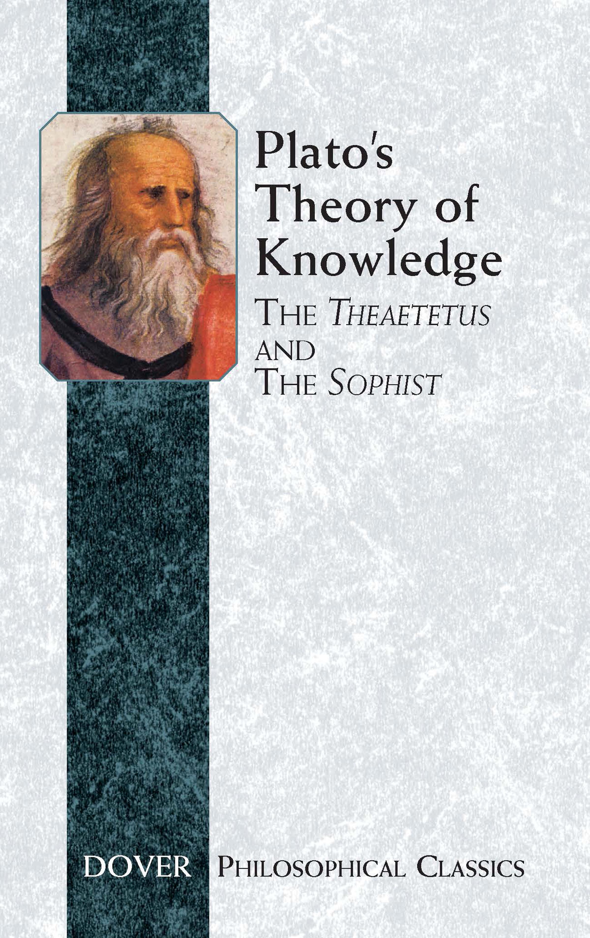 critique of platos theory essay