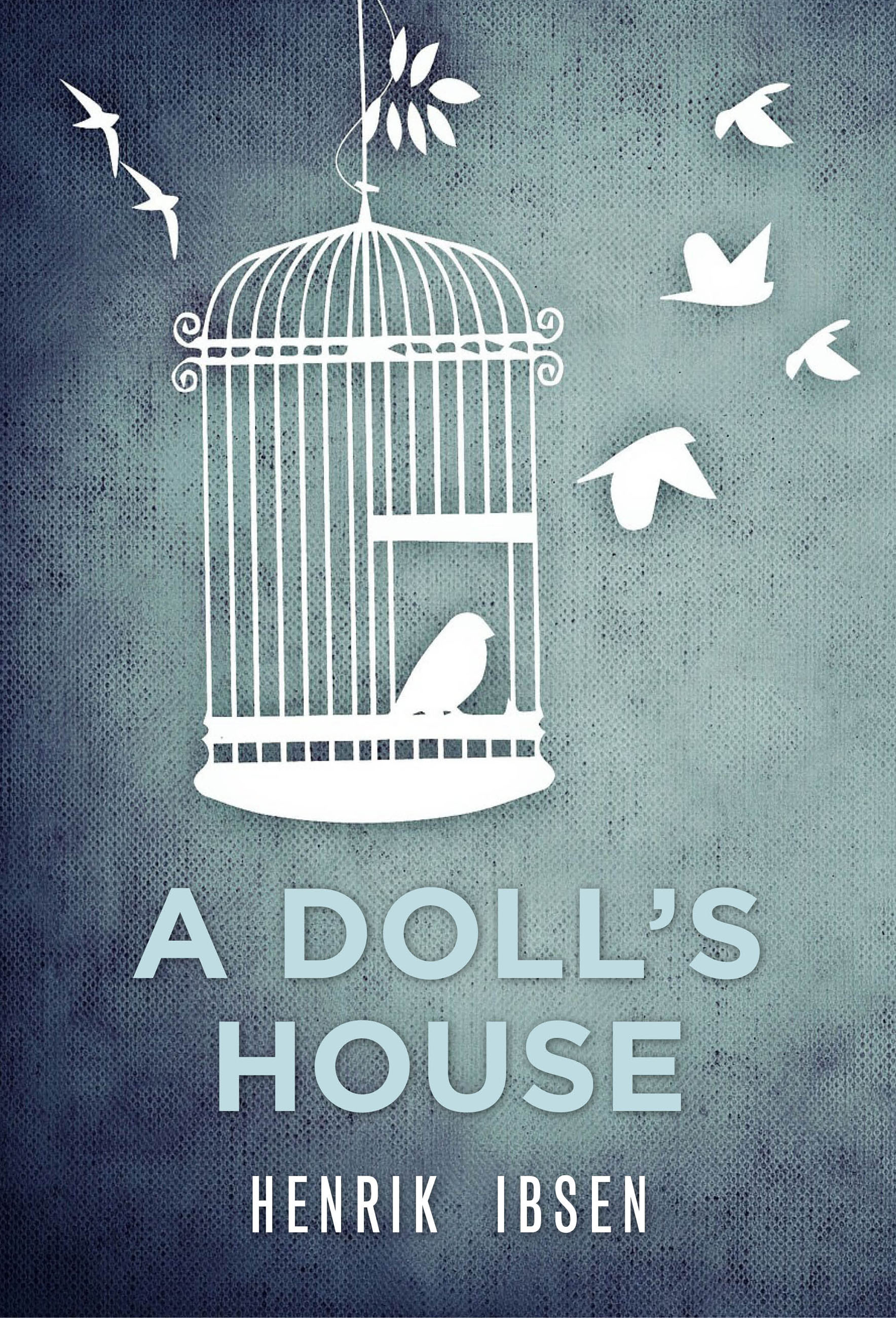 an analysis of the character of torvald in a dolls house by henrik ibsen The play, a doll house, by henrik ibsen is the story of a trouble marriage in victorian society torvald treats his wife, nora, like a trophy until she finally realizes that she is unhappy and leaves him.